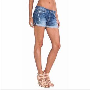 Joe's jean shorts Samara sz26
